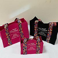 Набор для сауны женский именной