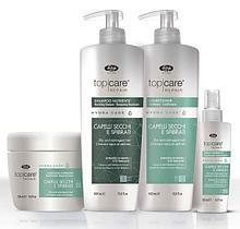 Hydra Care для сухих и поврежденных волос