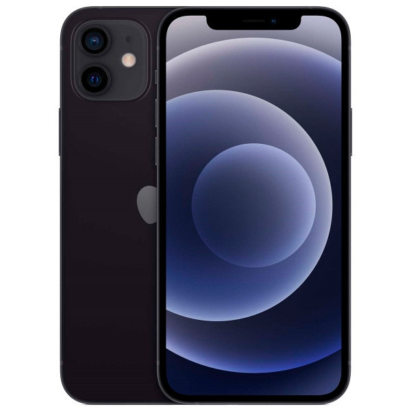 IPhone 12 64GB Черный