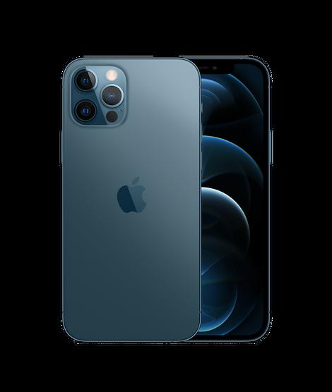 IPhone 12 Pro Dual Sim 128GB Синий