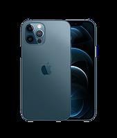 IPhone 12 Pro Dual Sim 256GB Синий, фото 1