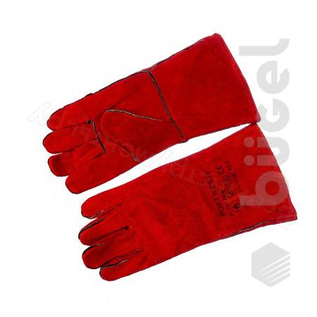 Краги красная зима ( Уп - 12 пар)
