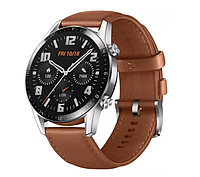 Huawei Watch GT 2 Classic 46 mm LTN-B19 Brown