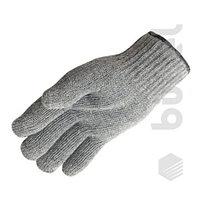 Перчатки х/б (серые)
