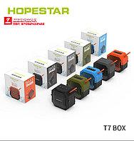 Портативная колонка Hopestar T7