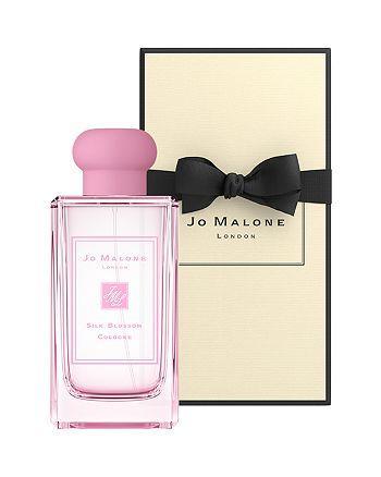 Jo Malone Silk Blossom 100 ml. - Одеколон - Женский