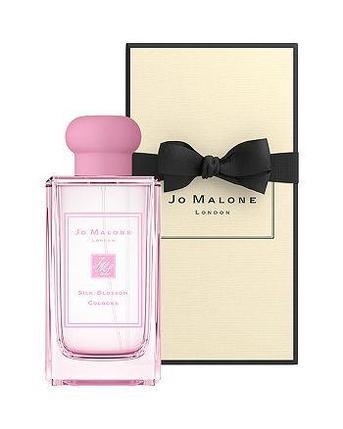 Jo Malone Silk Blossom 100 ml. - Одеколон - Женский, фото 2