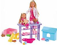Куклы и принадлежности