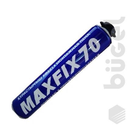 Пена монтажная профессиональная MAXFIX всесезонная 1010 г
