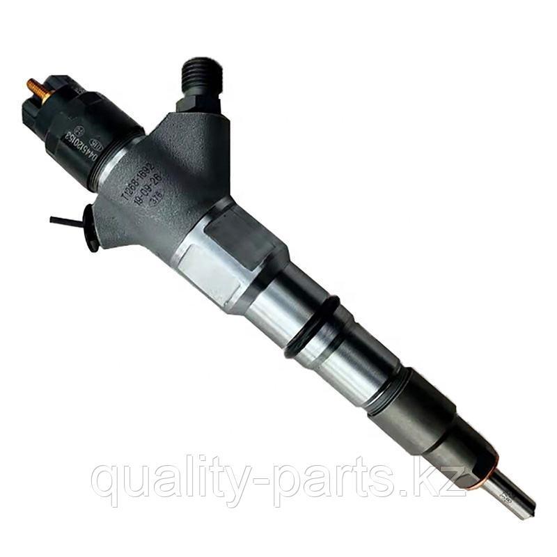 Форсунка топливная (87336445) на Case CX210 (4HK, 6BG, 6TAA)