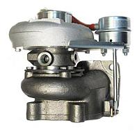 Турбокомпрессор, Hyundai R520LC, 4043707, 3771194, 4024967.