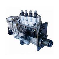 Топливная аппаратура на Case WX150 с двигателем 4TA390, 4JJ1