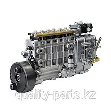 Топливная аппаратура на Case CX240 с двигателем 4HK1, 6BG