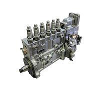 Топливная аппаратура на Case CX210 с двигателем 4HK, 6BG