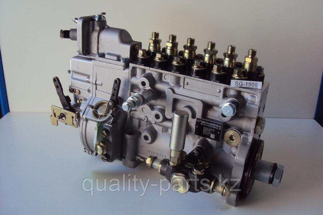 ТНВД на Case CX240 с двигателем 4HK1, 6BG, 6TAA