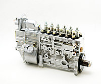 ТНВД на Case CX210 с двигателем 4HK, 6BG, 6TAA