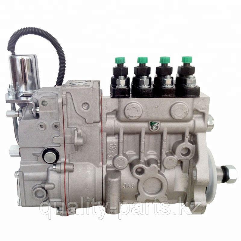 ТНВД Hyundai R305LC-7, 3926887, 0402066702.