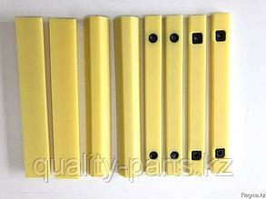Текстолиты (салазки рукояти) для Volvo BL71, BL61