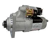 Стартер Hyundai R305LC-7. 3957597, QSC8.3-C, 6CTA8.3