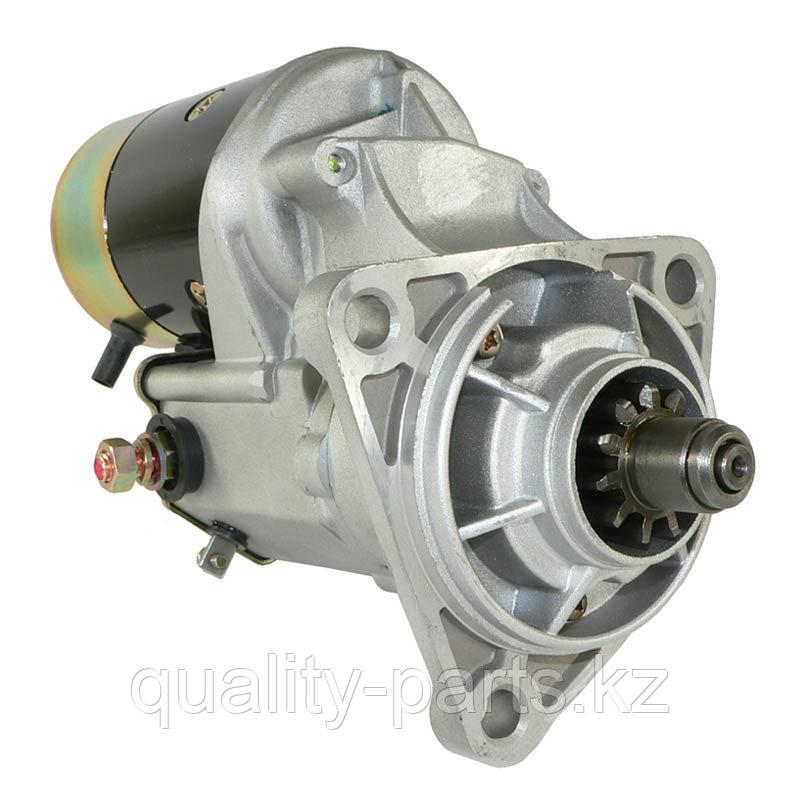 Стартер 3977597, Hyundai R305LC7, QSC8.3C, 6CTA8.3