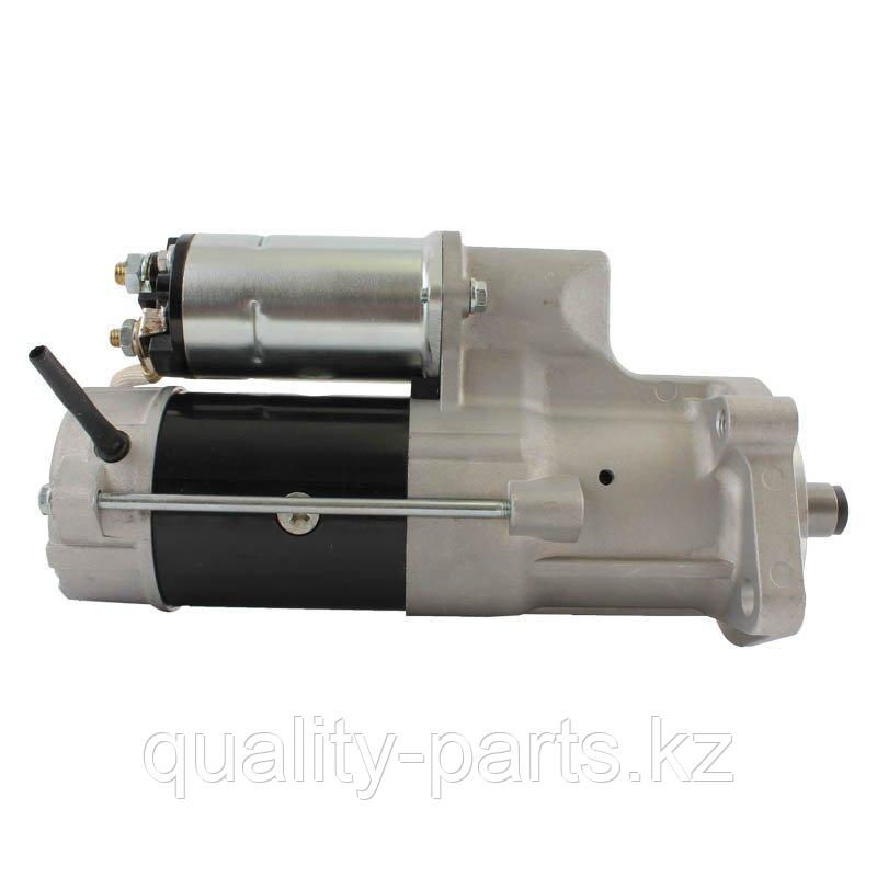 Стартер 2871256, 5284085 Hyundai R520LC, QSM11