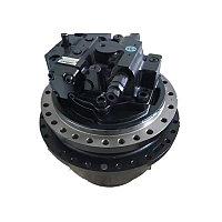 Редуктор, гидромотор поворота на CaseCX210 (KRC0185)