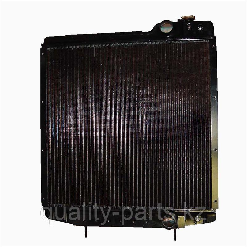 Радиатор, водяной, масляный, Case CX240 (4HK, 6BG, 6TAA)
