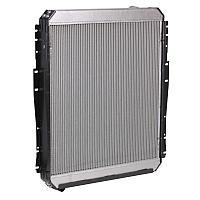Радиатор охлаждения, масляный на Case WX150 (439TA,4TA390)