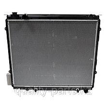 Радиатор на экскаватор Hyundai R305LC-7, 11N8-40280.