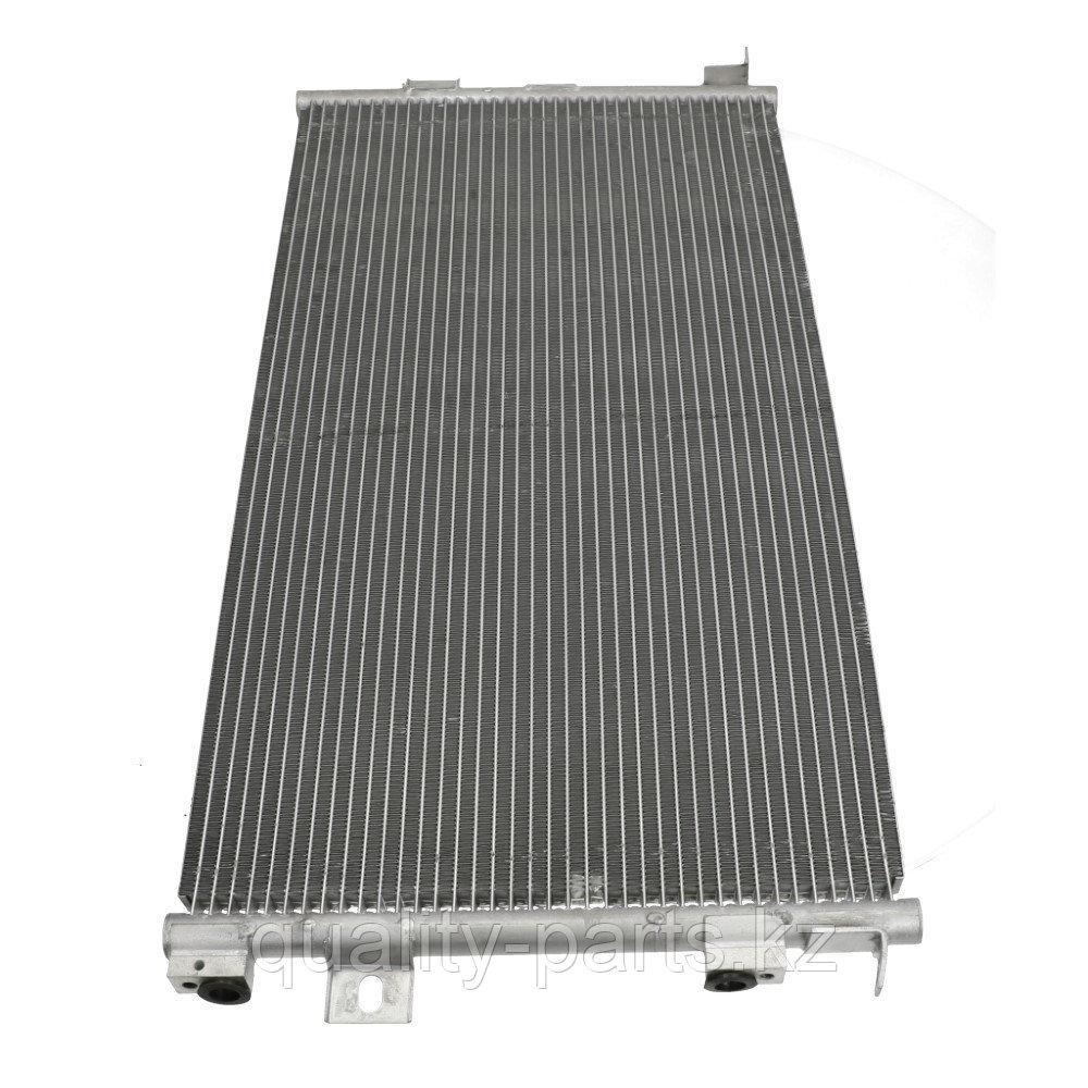 Радиатор на экскаватор Hitachi ZX280