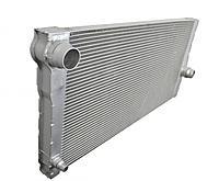 Радиатор на экскаватор Hitachi ZX250