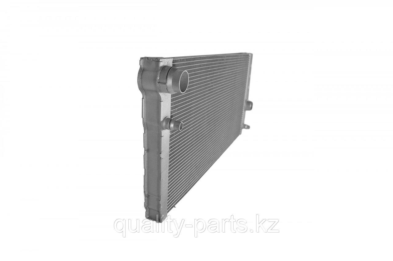 Радиатор на экскаватор Hitachi ZX240