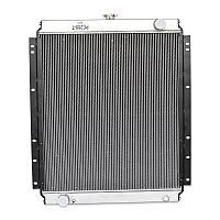 Радиатор на экскаватор Hitachi 160
