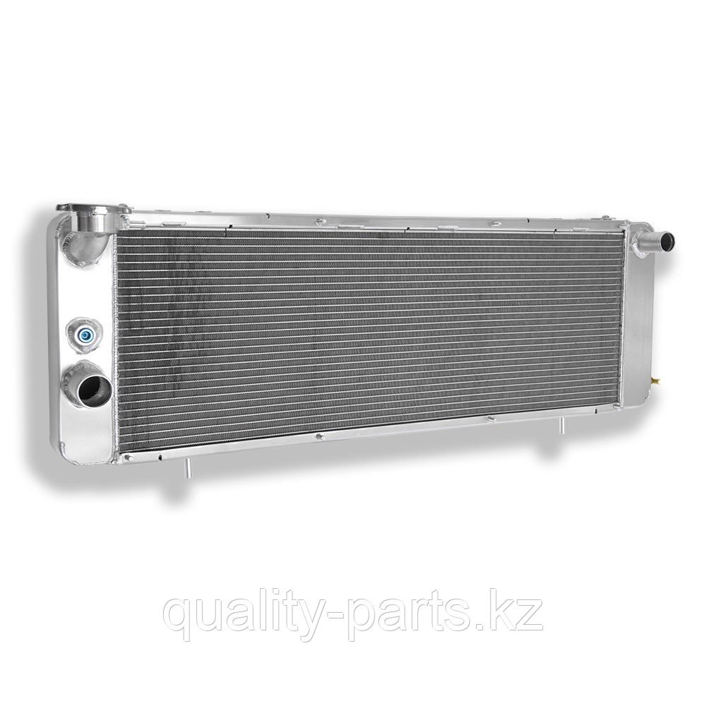 Радиатор на Hitachi ZX330