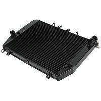 Радиатор на Hitachi ZX180