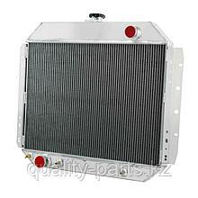 Радиатор водяной, масляный на экскаватор Hitachi ZX470