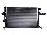 Радиатор водяной, масляный на Hitachi ZX270