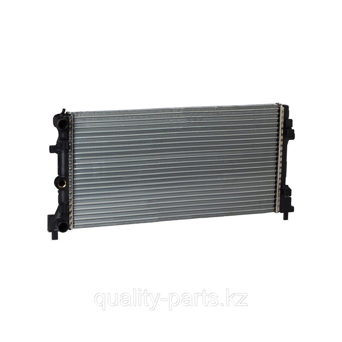 Радиатор (охлаждения, масляный) на Hitachi ZX370