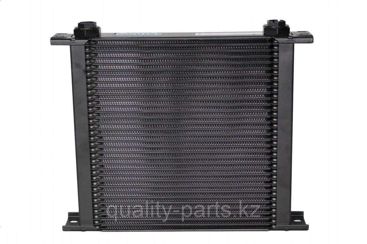 Радиатор (Radiator, Oil cooler) на Volvo BL71, BL61