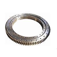 Поворотный круг (P939308) на Case WX150