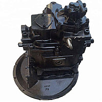 Основной гидравлический насос на Hitachi ZX480