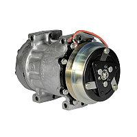 Компрессор кондиционера Hyundai R305LC-7, 11N8-92040.