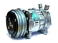 Компрессор кондиционера (47759181) Case CX240