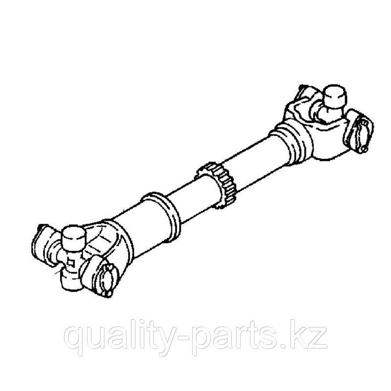 Карданный вал (кордан, крестовина) для Volvo BL71, BL61