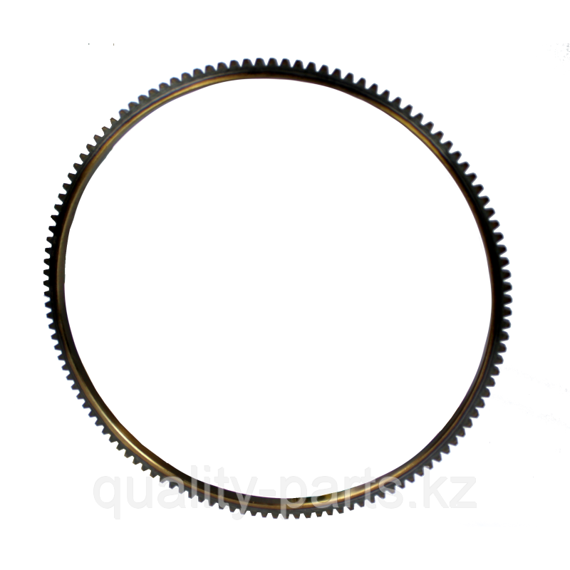 Зубчатый венец (Gear Ring) на Volvo BL71, BL61
