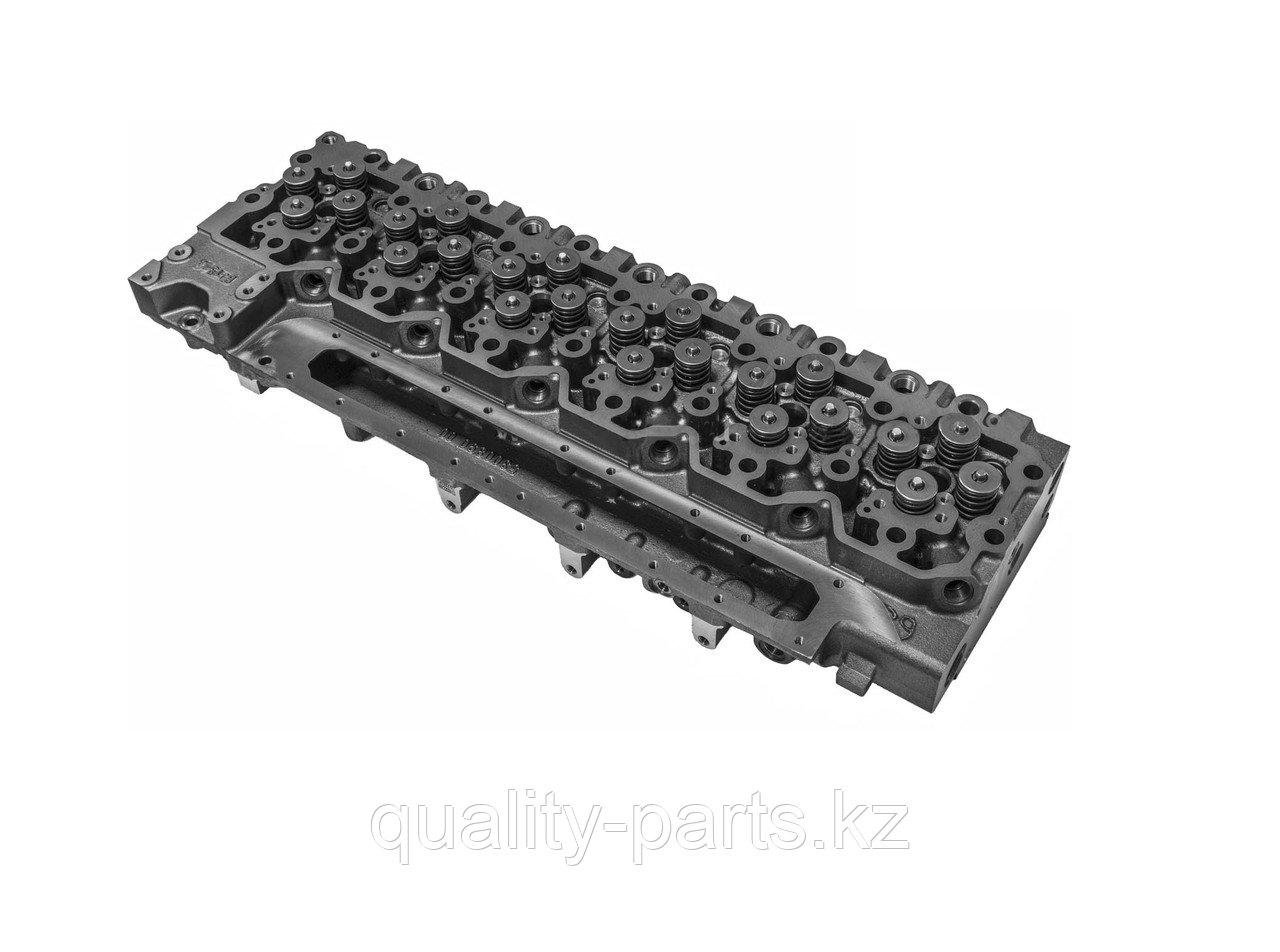 Головка блока цилиндров на экскаватор Hitachi 160