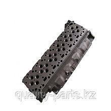 Головка блока цилиндров на Hitachi ZX210