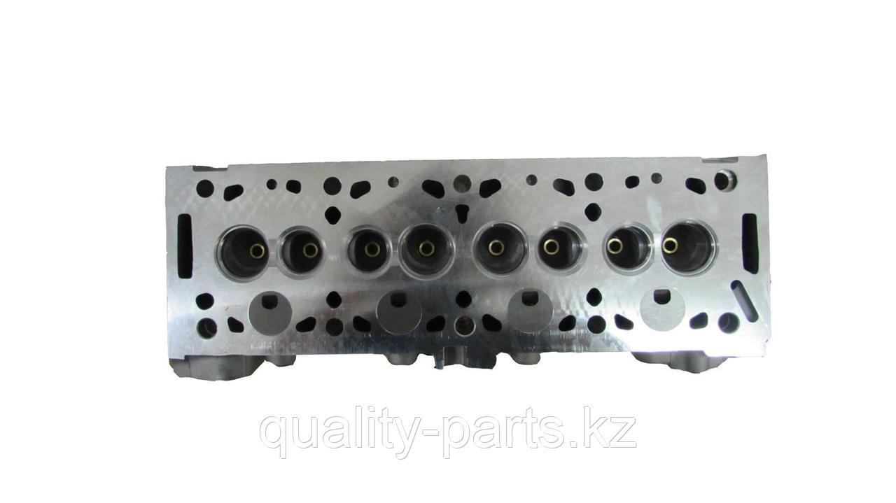 Головка блока цилиндров на Case580