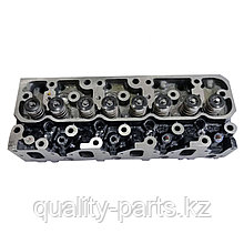 Головка блока цилиндров на Case CX210 (4HK, 6BG, 6TAA)