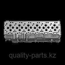 Головка блока цилиндров Isuzu 6BG1 на Hitachi ZX270